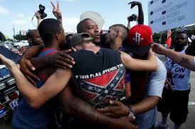 Flag Store Dallas Dallas Black Lives Matter Movement Renews Call For Change Time