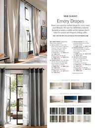 Pottery Barn Curtain Hardware Decorating Help With Blocking Any Sort Of Temperature With