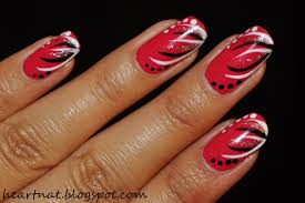 some designs of nail art images nail art designs