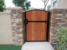download modern entry gates garden design