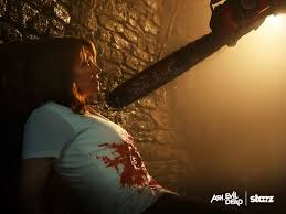 halloween horror nights news ash vs evil dead coming to halloween horror nights 2017
