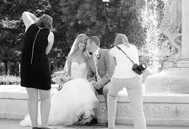the average cost for wedding photography in 2014 was 2 556