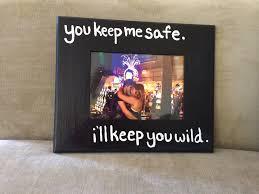 diy picture frame i made for my boyfriend diy boyfriendgift
