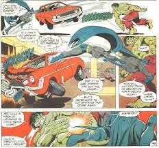 demanded hulk superman superman comic vine