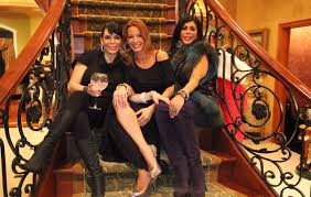 Mob Wives Halloween Costumes 6 Expect Big Mob Wives Sit