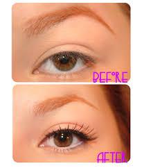 le fab traveauty how to apply false eyelashes tutorial