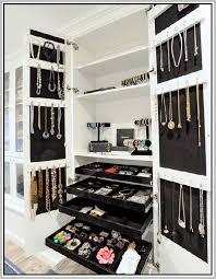 wall mirror jewelry cabinet jewelry cabinet armoire organizer storage wall mount jewelry case