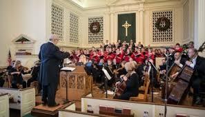 the bethlehem bach choir concerts in advent bach