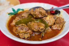 authentic thai recipes dry chili pork ribs curry แกงค วพร ก