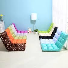 canapé pouf paresseux canapé 17 style pouf pliable pliage canapé chaise