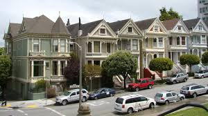 queen anne victorian a san francisco u0027painted lady u0027 sells for 900k under asking price