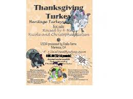 4 hers raise heritage turkeys for thanksgiving redwood city ca