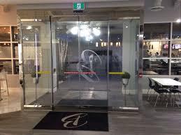 Entry Vestibule commercial vestibules design production installation newcastle