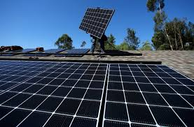 Ultimate Solar Panel Federal Trade Panel Calls For Restrictions On Imported Solar Cells