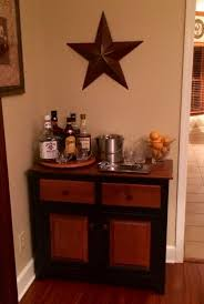 Small Corner Bar Cabinet Decorating Traditional Solid Wood Corner Bar Cabinet With Also