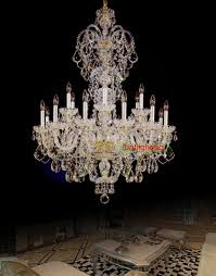 Entrance Light Fixture by Aliexpress Com Buy Large Crystal Chandelier Entrance Hall