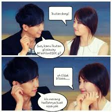 Meme Komik Kpop - comic enbow s blog