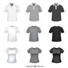 layout kemeja photoshop t shirt template vectors photos and psd files free download