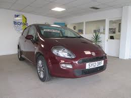 used fiat punto cars for sale in redditch worcestershire motors