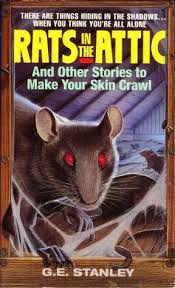 rats in the attic and other stories to make your skin crawl by
