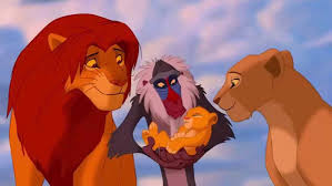 disney jon favreau reuniting live action u0027the lion king