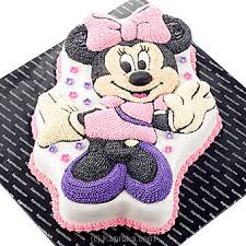 buy kapruka disney minnie mouse cake cake kapruka