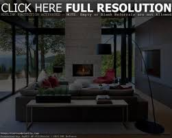 Living Room Brown Dining Room Table Modern Sitting Room Furniture