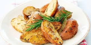 cuisiner la pomme de terre pommes de terre sautées et caramélisées facile et pas cher