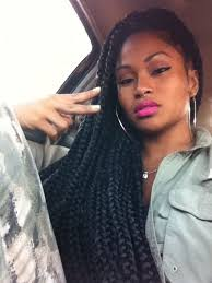 medium box braids with color tumblr 49 best poetic justice braids hairstyle ideas in 2018
