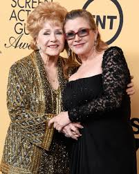 Debbie Reynolds by Debbie Reynolds Rushed To Hospital Report