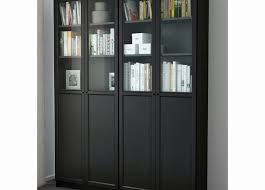 Billy Bookcase With Doors White Ikea Billy Bookcase Doors Luxury Billy Oxberg Bookcase White Ikea