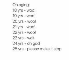 Woo Meme - dopl3r com memes on aging 18 yrs woo 19 yrs woo 20 yrs
