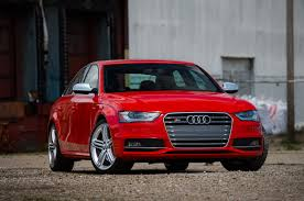 best manual sedans proper sendoff driving the final audi s4 offered with a manual