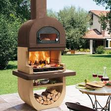 Pizza Oven Fireplace Combo by Best 25 Rustic Outdoor Pizza Ovens Ideas On Pinterest Rustic