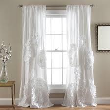 Grey Beige Curtains Serena Window Curtain Lush Decor Www Lushdecor