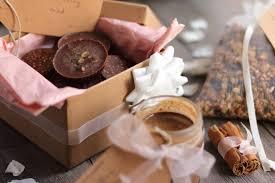 diy 3 healthy edible christmas gift ideas u2013 maxine ali