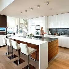 designer kitchen islands best modern kitchens top best modern kitchen design ideas modern