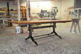 Custom Drafting Tables Ai3 January 2013