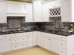 hardware for white kitchen cabinets mayland white shaker kitchen cabinet pictures