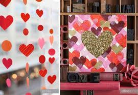 Valentines Day Decor Roundup 17 Diy Valentine U0027s Day Decor Ideas Curbly