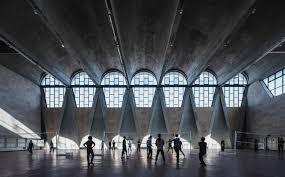 Best Architect Arcaid Images Unveils Shortlist For Best Architecture Photograph