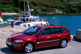 renault megane estate specs 2003 2004 2005 2006 autoevolution