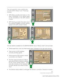 bmw x5 2000 e53 on board monitor system workshop manual