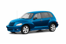 2003 chrysler pt cruiser gt 4dr front wheel drive specs and prices