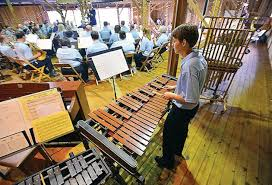 Springfield Barn Maryland Community Band Festival Will Bring 12 Bands To