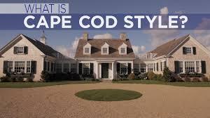 cape cod house cape cod architecture defined video hgtv