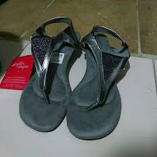 Silver Comfort Sandals 49 Off Dexflex Comfort Shoes Dexflex Comfort Sandals From R U0027s
