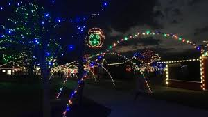 north myrtle beach christmas lights best christmas light displays across raleigh triangle nc wral com