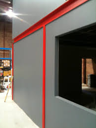 mezzanine floor designs element construction wa