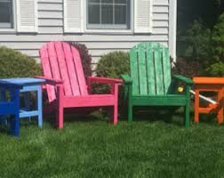 Solid Wood Patio Furniture by Patio Chair Outdoor Furniture Adirondack Chair Accent